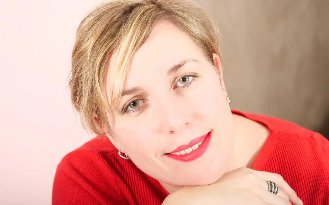 interview rédactrice web céline michelor