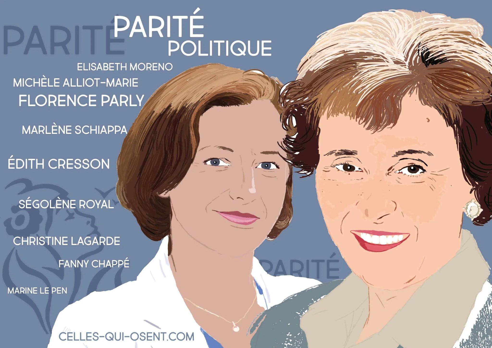 parite-politique-celles-qui-osent