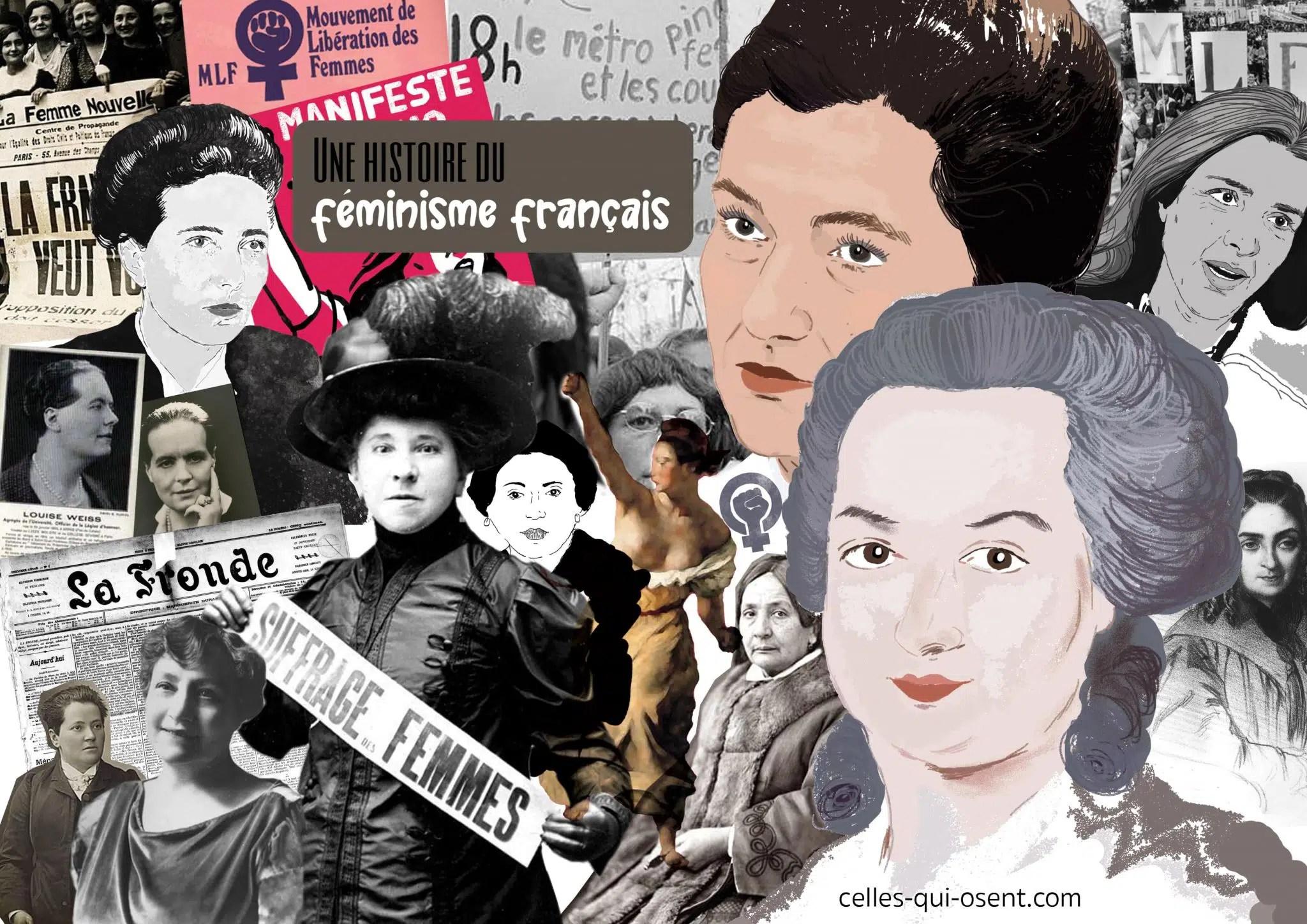 histoire-du-feminisme-celles-qui-osent