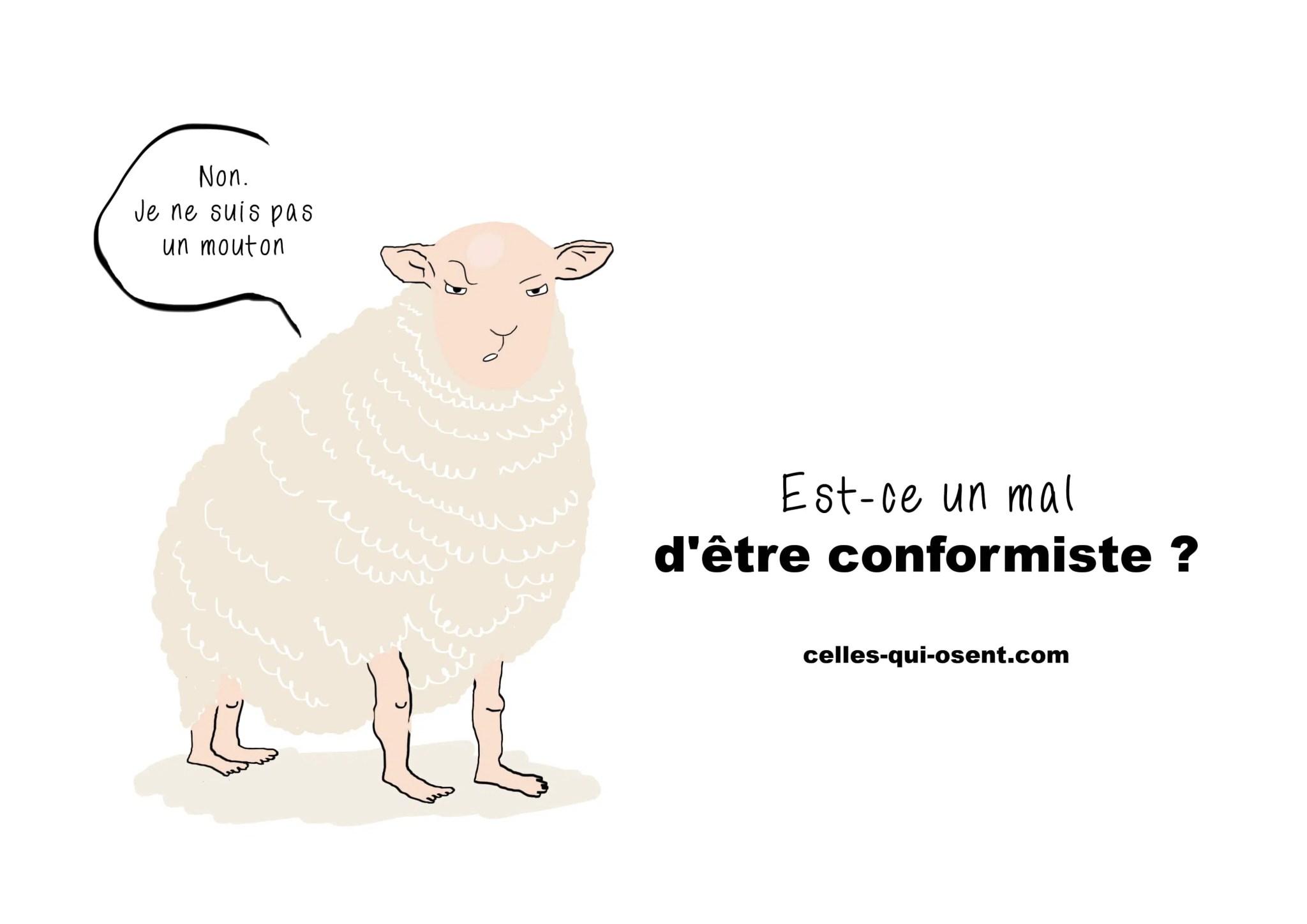 mouton-conformisme-celles-qui-osent-CQO