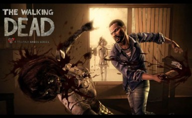 The Walking Dead: Our World augmented reality game hits app stores