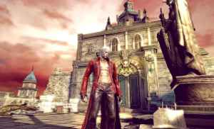 You can now pre-register for Devil May Cry on mobile