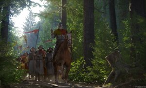 This Kingdom Come: Deliverance trailer should get you properly amped up