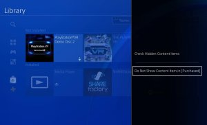 Upcoming PS4 update includes custom wallpapers, parental controls, and more
