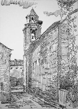 Altorricón (plumilla de Fernando Alvira)
