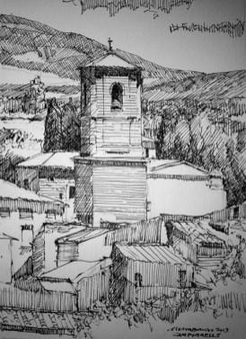 Camporrells (plumilla de Fernando Alvira)