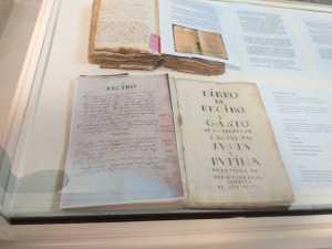 Documentos del fondo «casa Notari» (2)