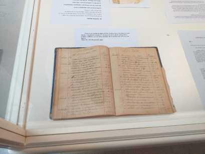 Documentos del fondo «casa Notari» (3)