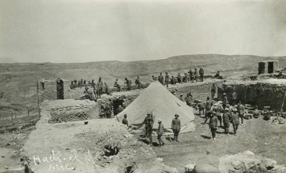 Hach-el Mer, ca. 1922 (foto Jaime Pla)