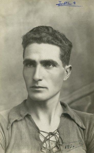 Jaime Pla, 1930