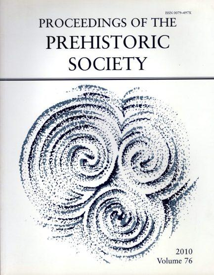 Publicaciones de Prehistoria 1