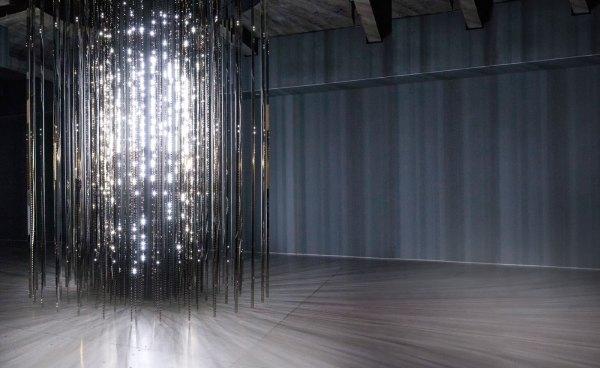 Light Show Hayward Cellophaneland