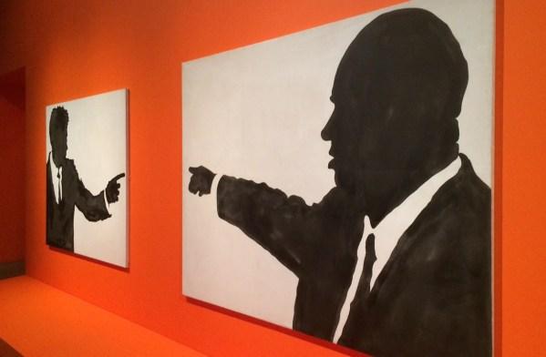 Tate Modern Pop Art