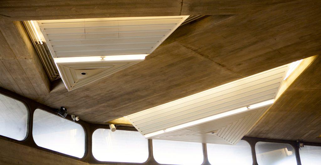 Brutalism Tour National Trust Southbank
