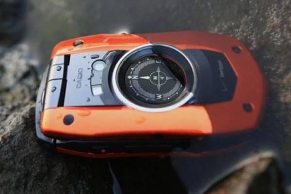 Gu0027zOne Boulder Rugged Phone