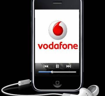 Rumor: Vodafone receives distribution rights of 3G iPhone ...