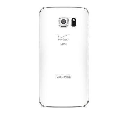 Samsung Galaxy S6 32GB SM-G920V Android Smartphone for