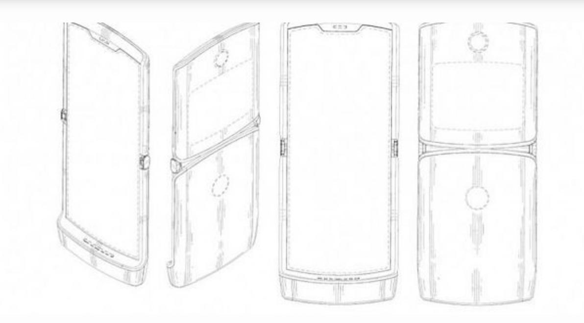 Motorola RAZR pieghevole: nuove informazioni sul software