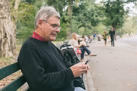smartphone semplice per anziani