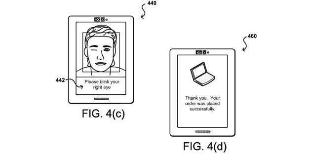 Amazon, Uber e MasterCard stanno lavorando ad una funzione