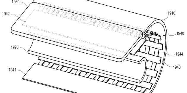 Samsung brevetta una sorta di muscolo artificiale per