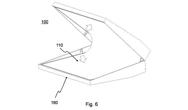 Nokia vuole sviluppare uno smartphone pieghevole, ecco i