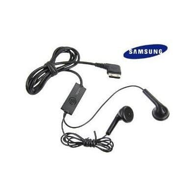 Samsung Bluetooth Stereo Headset Samsung Cell Phone