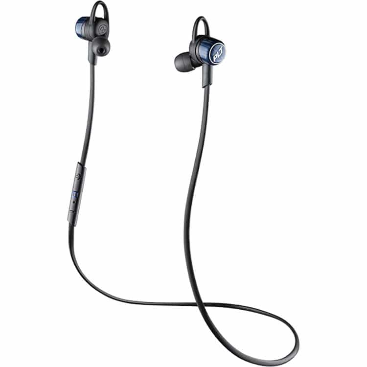 Plantronics Backbeat Go 3 Bluetooth Wireless In-Ear