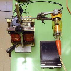 Simple Circuit Diagram Gfs True Coil Wiring High Voltage
