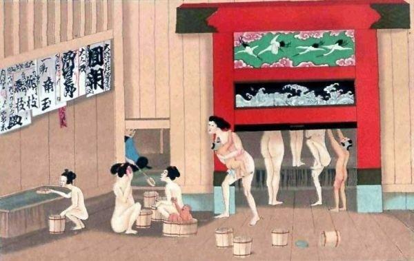 Das Badehaus  Badehaus