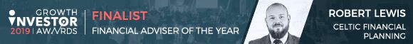 Financial Adviser of the Year Finalist