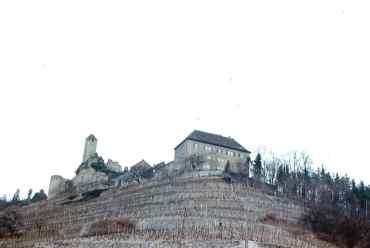 (Burg Hornberg)