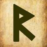 Raidho Rune