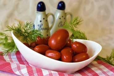 Tomatenessig selbermachen