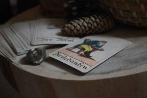 Tarot in den Rauhnächten