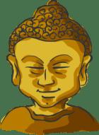 Buddha - pre-Christian Christ mythos