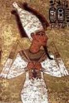 Osiris - pre-Christian Christ mythos
