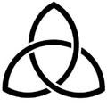 triqueta - celtic mystery school