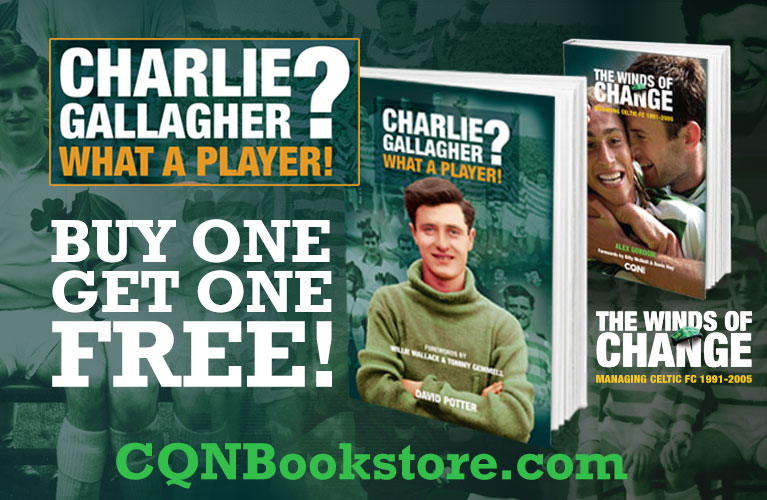 CharlietrailerBOGOF  FIFA NAME CELTIC SUPPORTERS AS THE BEST FANS IN THE WORLD! CharlietrailerBOGOF