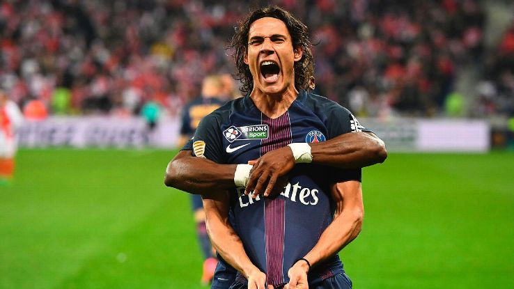 Image result for cavani