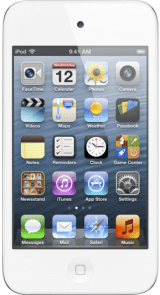 ipod-touch screen replacement
