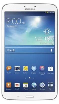 Samsung Galaxy Tablet screen repair