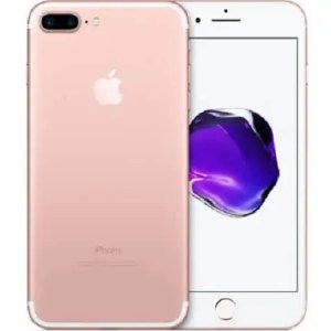 iPhone 7 Plus 256g Rose Gold