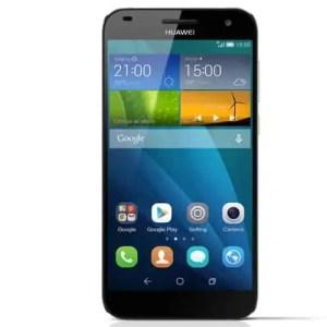 Huawei G7 Screen Repair