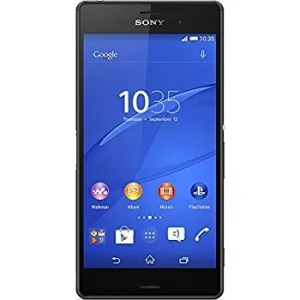 Sony Xperia Z3 Screen Repair