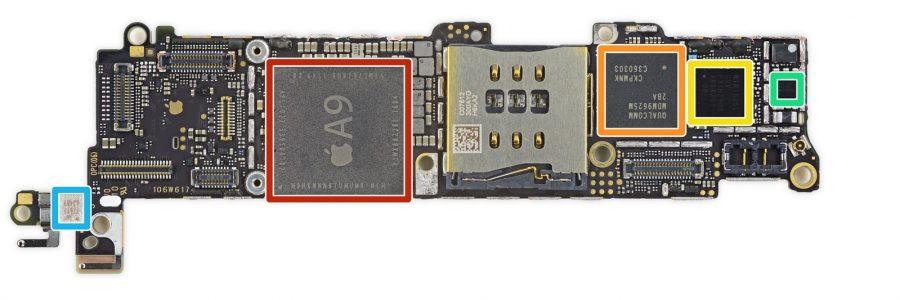 iPhone Logic Board Repair - Celtic Repairs
