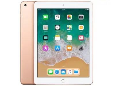 iPad Air 9.7 2018 Screen Repair