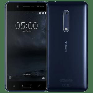 Nokia 5 Screen Repair