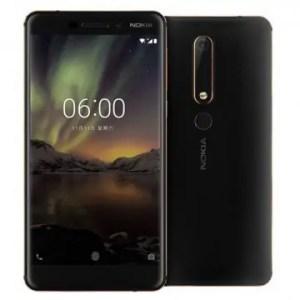 Nokia 6 2018 Screen Repair