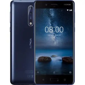 Nokia 8 2017 Screen Repair